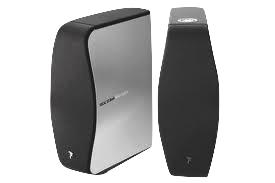 Focal XS Book M-a-c Strasourg mac Revendeur Focal